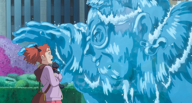 Review | Mary and the Witch's Flower | 2017
