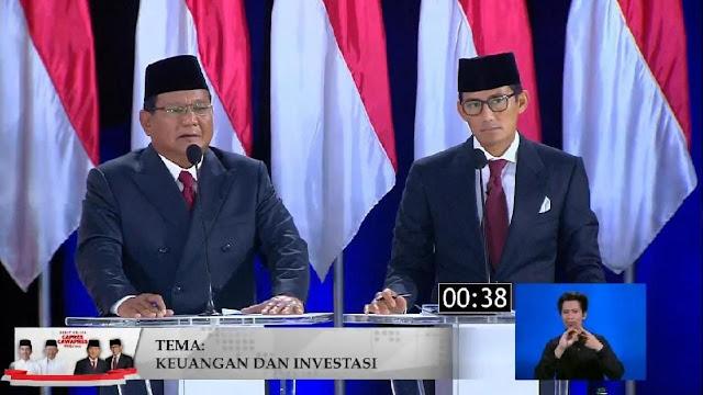 Prabowo: Dana Desa itu Inisiatif Saya Waktu jadi Ketua HKTI, Hak Rakyat Jangan Dipolitisasi