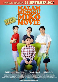 malam minggu miko movie raditya dika