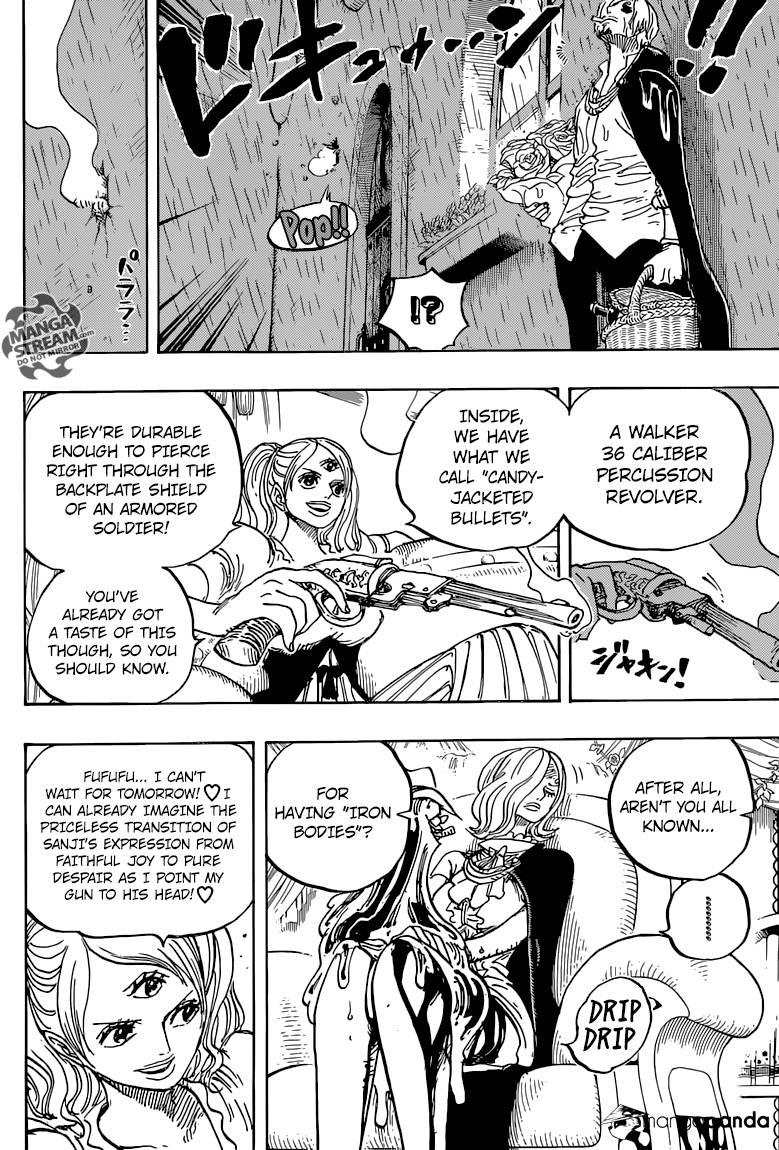 One Piece Ch.851