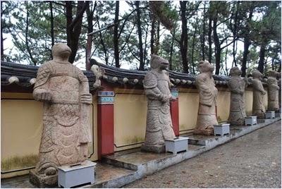 วัดแฮดองยงกุงซา (Haedong Yonggungsa Temple)