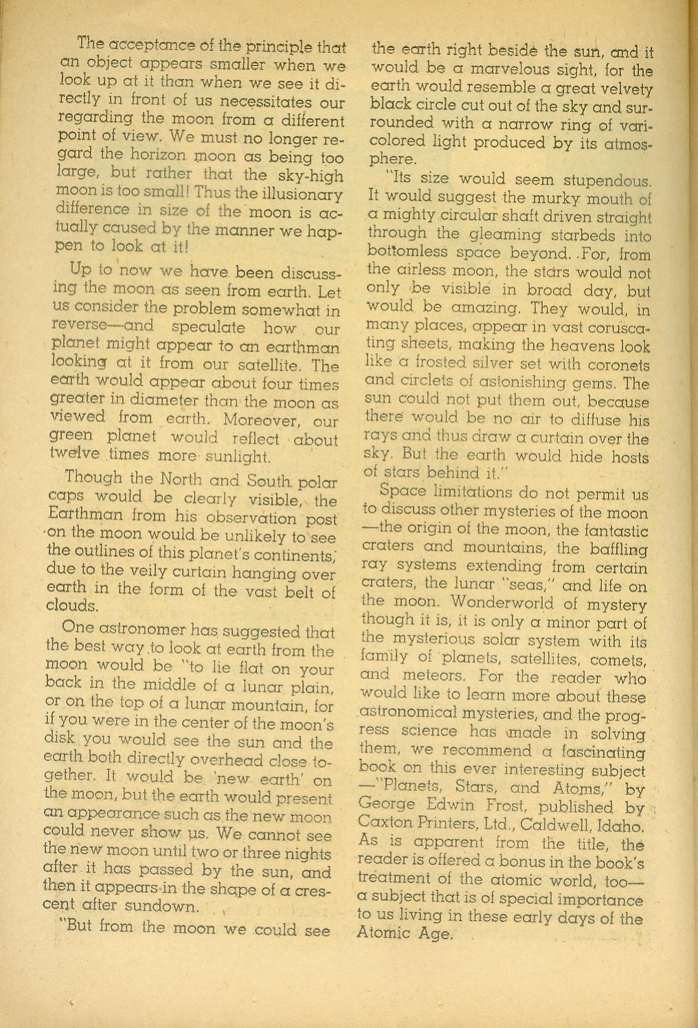 Strange Adventures (1950) issue 76 - Page 26