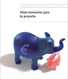 Guía cómo atraer inversores para tu proyecto