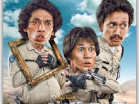 Warkop DKI Reborn Jangkrik Boss Part 1 (2016) Full Movie