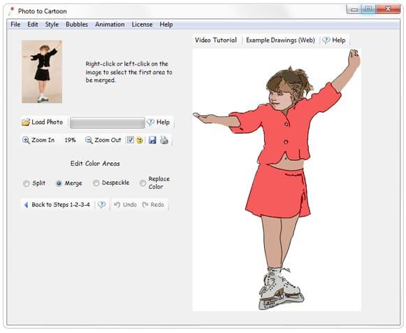 تحميل برنامج تحويل الصور الي كرتون Download Photo to Cartoon مجاناً