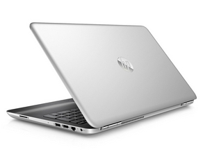 HP Pavilion 15-inch Touchscreen Gaming Laptop