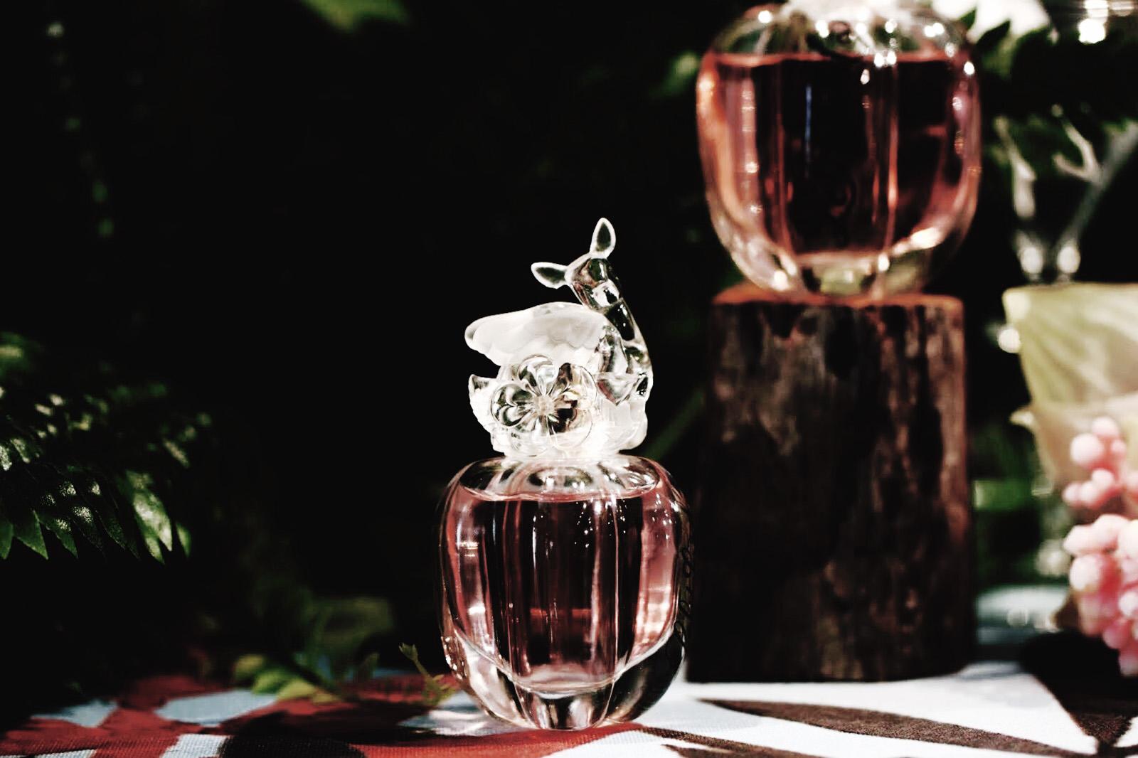 lolita lempicka lolitaland parfum avis test critique