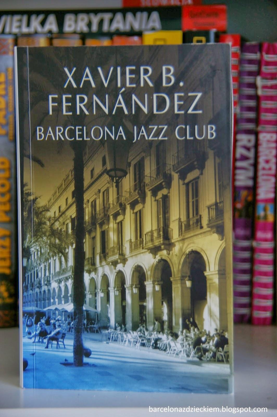 Barcelońska lektura
