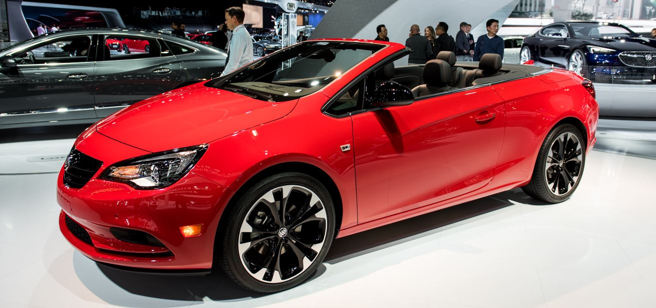 2020 Buick Cascada 1sv Exterior Interior And Release Date New Update Cars 2020