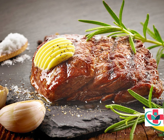 Roast Meat(Nyama choma) Recipe