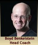 Boyd Benkeistein