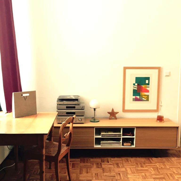 www.zauberhaftwohnen.com / Wohninterview / Zu Gast bei / Interior / Wohnen in Bochum