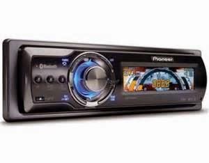 Bluetooth CD RDS Tuner dengan tampilan penuh warna OEL  High powered connectivity Tuner Pioneer DEH-P9800BT adalah satu diantara CD tuner paling serbaguna.  Sambungkan telephone Anda dengan Bluetooth, DEH - P9800BT sangat mungkin ke-2 handsfree serta profil audio streaming - dengan cara berbarengan. Jadi, Anda bisa membuat serta terima panggilan dgn musik streaming.
