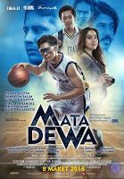 Biodata Pemain Film Mata Dewa