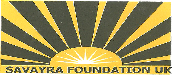 SAVAYRA FOUNDATION UK