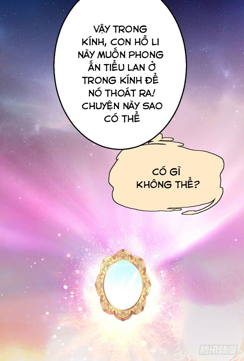 Hung Mãnh Quỷ Phu Bà Thượng Sàng – Chap 34