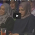 (VIRAL) Sharnaz Gelak Besar Atas Stage Bila Diperli Dengan Shila HAmzah ! Tapi Korang Tengok Video Ni.. Reaksi Muka Shila HAmzah !! Fuhh ...
