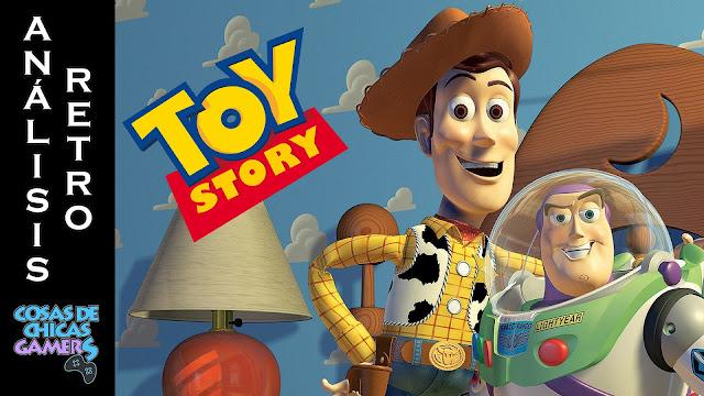 Análisis Toy Story