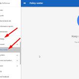 Cara Melihat Artikel Yang Dianggap Melanggar Kebijakan Google Adsense