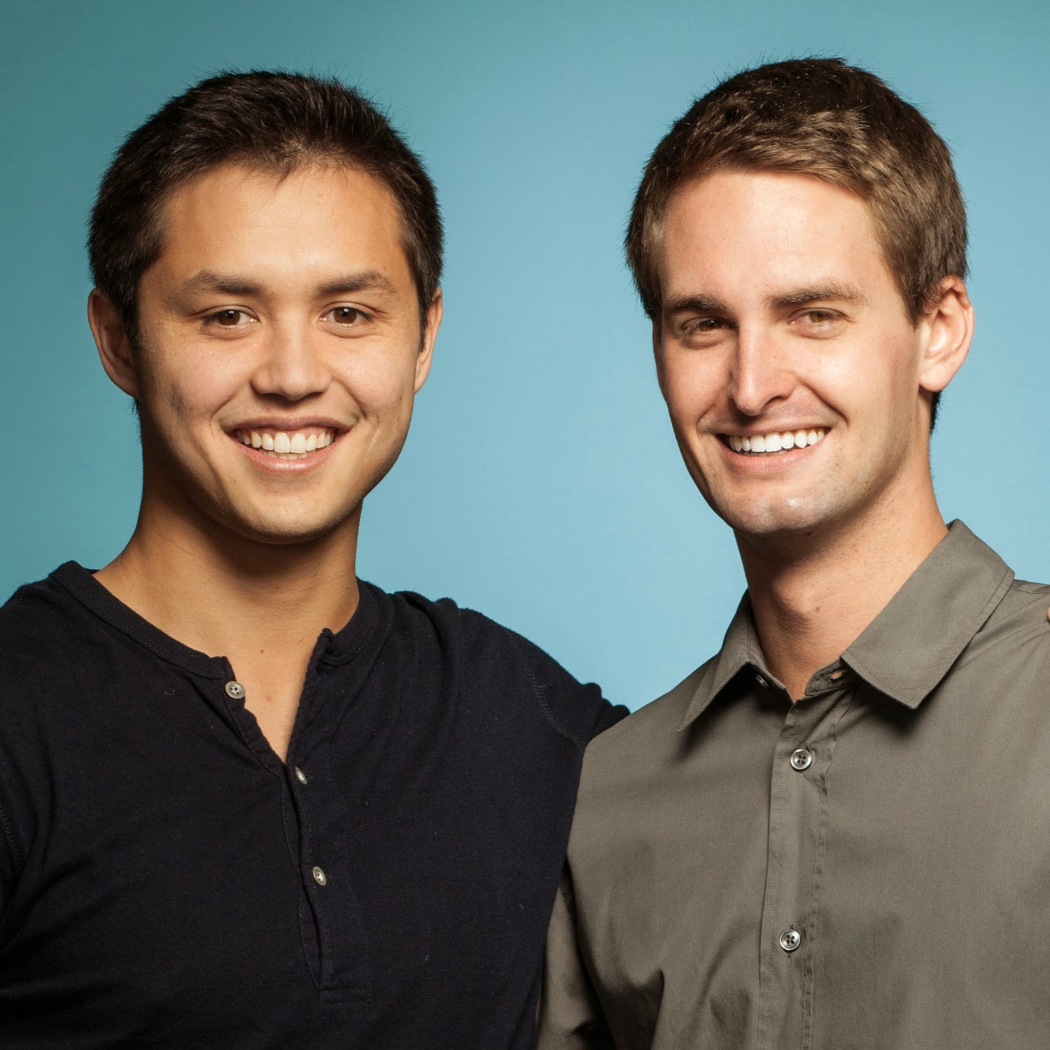 25 Year-Old Bobby Murphy of Snapchat is Forbes Second