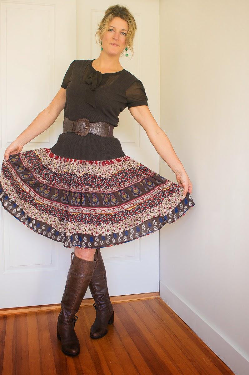 Hippi Skirt 51