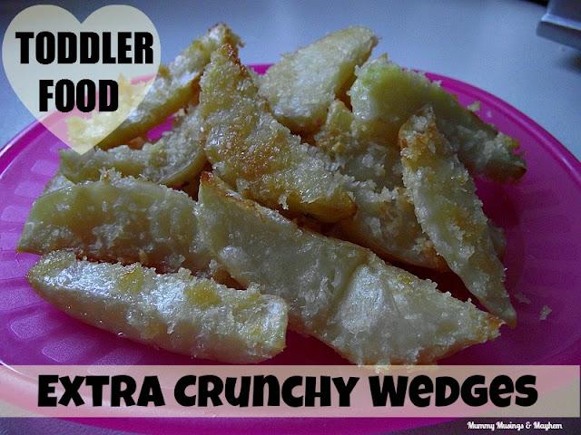 Toddler Dinner Food Idea