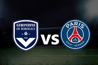 اون لاين مشاهدة مباراة باريس سان جيرمان و بوردو 28-9-2019 بث مباشر في الدوري الفرنسي اليوم بدون تقطيع