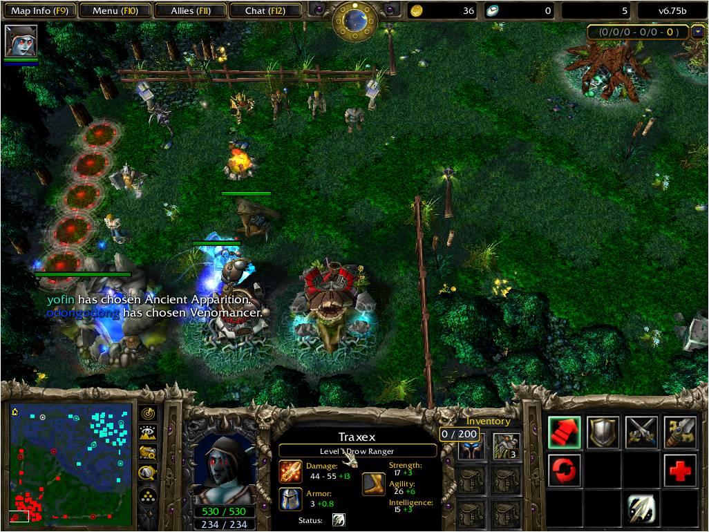 Warcraft Frozen Throne 1 24 Download Lefist