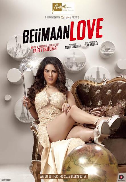 Beiimaan Love Full Movie 2016 - Movie Review