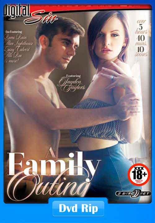 [18+] Family Outing 2016 Poster