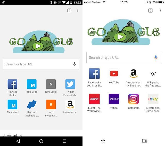 Berani Buka 100 Tab di Google Chrome? Begini Jadinya!