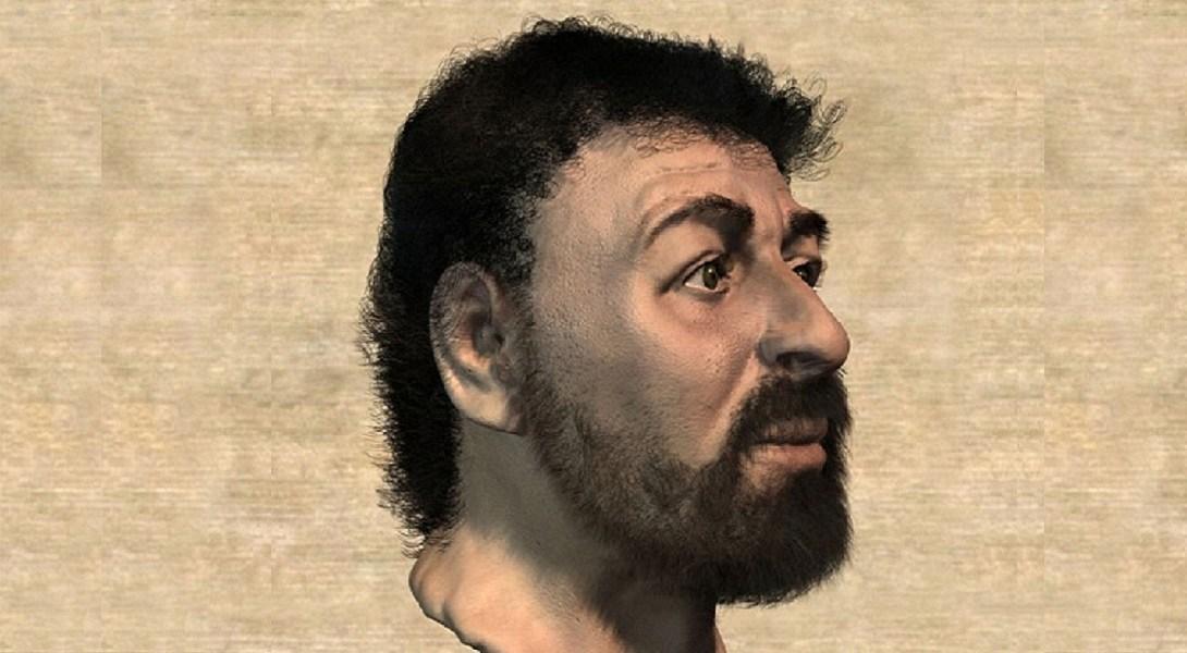 Khoa học tiết lộ gương mặt thật hợp lý nhất của Chúa Jesus
