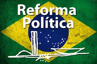 Reforma política cria dificuldades para sobrevivência dos partidos nanicos