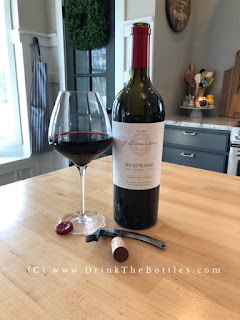 2015 Bookwalter Winery Suspense Cabernet Franc