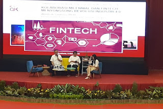 FIntech Goes To Campus