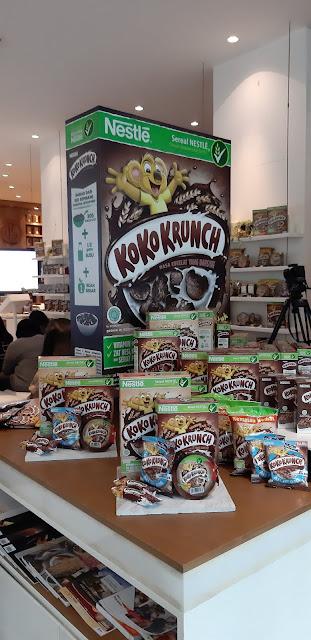 #KokoOlimpiade2019