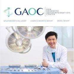 Dr. Steve Mark Gan GAOC