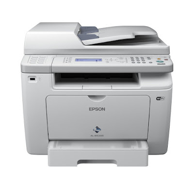 Download Driver Epson WorkForce AL-MX200DWF