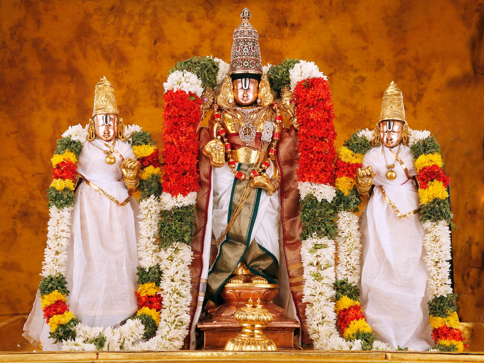 Venkateswara Swami Photos 4k For Pc: Lord Venkateshwara: Swamy-Daily Sevas