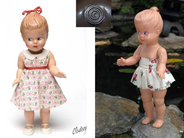 les poupées russes pipo