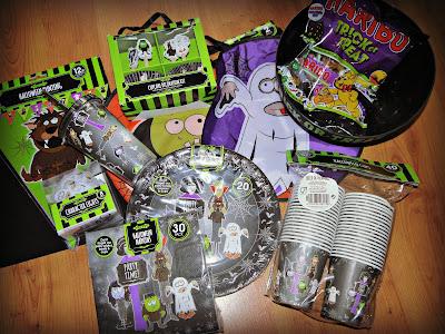 Halloween, Poundland