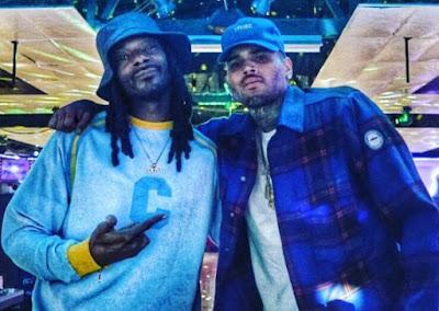 Snoop Dogg Feat. Chris Brown & O.T. Genasis