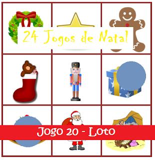 Natal - Loto