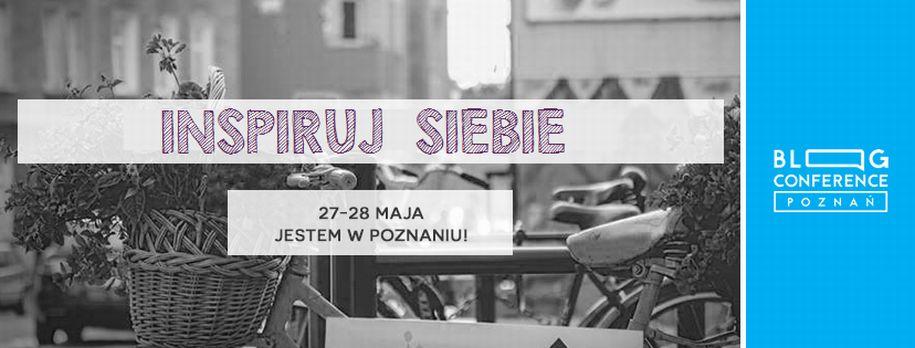 blog, blog Lublin, blogerka Lublin, Katarzyna Jankowska, Blog conference, Blog Conference Poznań 2017, konferencja blogowa, Targi Poznańskie, sala ziemi