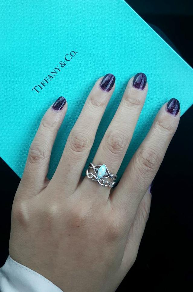 Vancouver Beauty and Travel Blog Raincouver Beauty Tiffany & Co