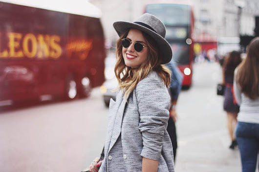 Steffani Louise - A UK Fashion And Style Blog : My top 5 favourite bloggers