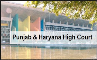Punjab And Haryana High Court Pulls Up Centre, State