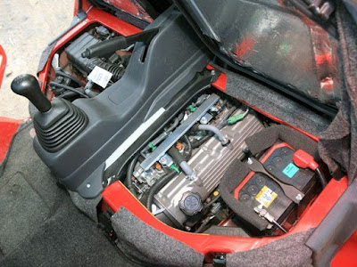 maruti suzuki eeco engine picture