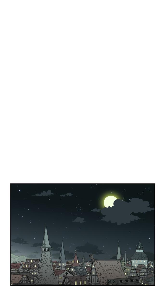 Magic scroll merchant Zio - Chapter 13