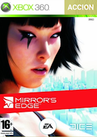 mirrors edge| xbox 360